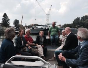 15-08-25-Sophiapolder bootje Zuid-Hollands Landschap
