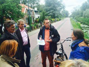 Groen in de Stad 01-Hendrik Baas