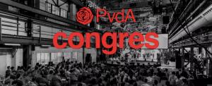 Congres PvdA 2018