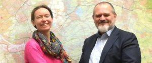 Ron Hillebrand draagt fractievoorzitterschap over aan Anne Koning
