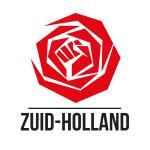 Logo PvdA Zuid-Holland