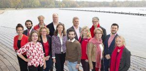 PvdA Zuid-Holland top-kandidaten