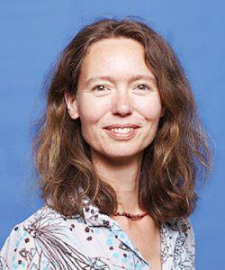 Lijsttrekker PvdA 2019-2023: Anne Koning