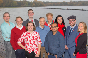 PvdA Zuid-Holland 2019