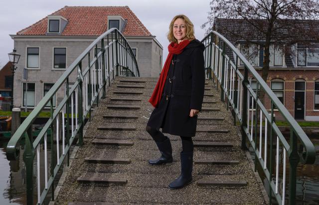 Reinette Kies