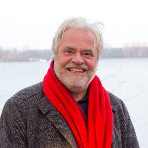 Arjen Hazelebach