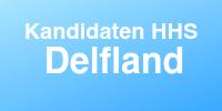 Kandidaten HHS Delfland