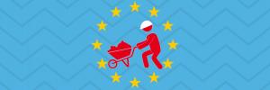 Eerlijk werk in Europa